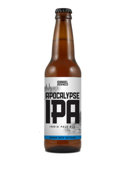 10 Barrel Brewing Co. Apocalypse IPA