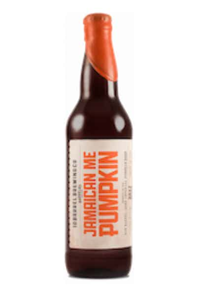 10 Barrel Brewing Co. Jamaican Me Pumpkin Imperial Ale