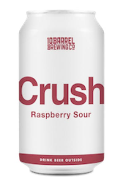 10 Barrel Brewing Co. Raspberry Sour Crush