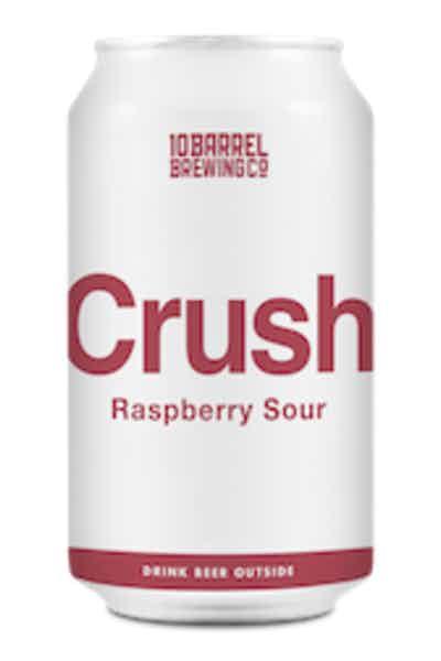 10 Barrel Brewing Co. Raspberry Sour Crush