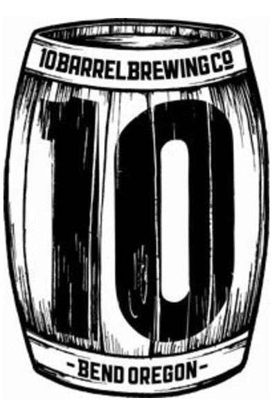 10 Barrel Seasonal