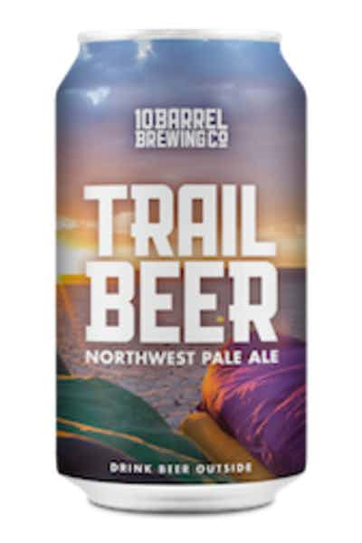 10 Barrel Brewing Co. Trail Beer Pale Ale
