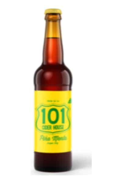 101 Cider House Pina Menta