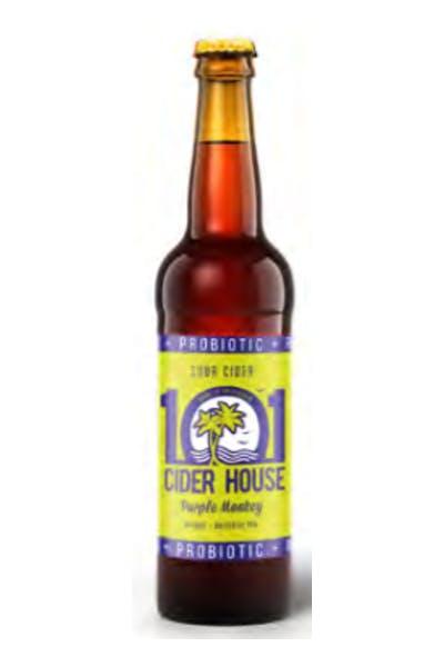 101 Cider House Purple Monkey
