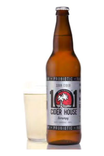 101 Cider House Scrumpy