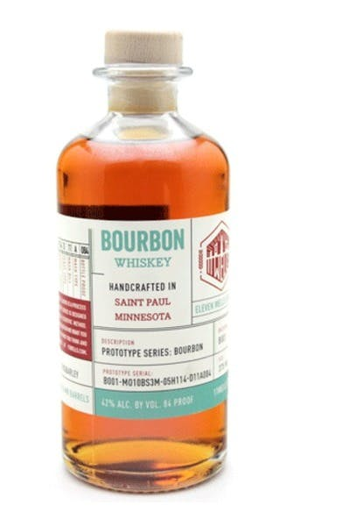 11 Wells Prototype Bourbon