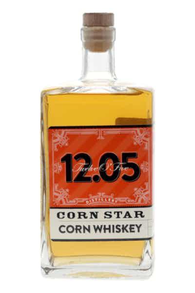 12.05 Corn Star Whiskey