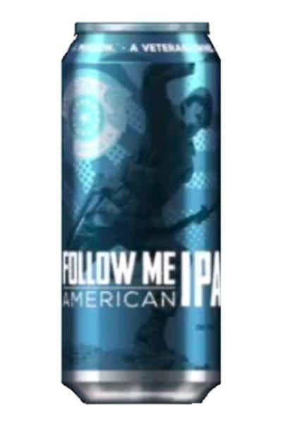 14th Star Follow Me IPA