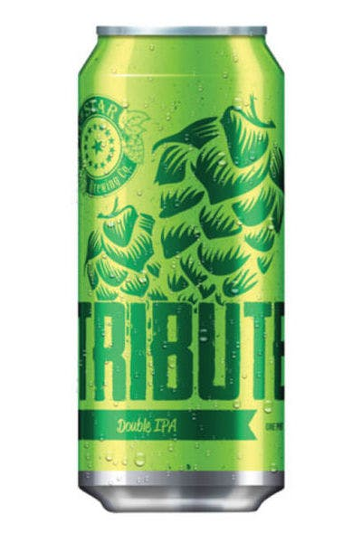 14th Star Tribute Double IPA