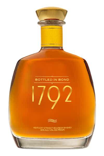 1792 Bottled In Bond Kentucky Straight Bourbon Whiskey