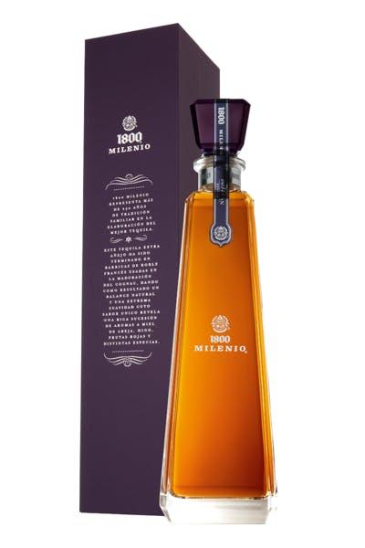 1800 Tequila Milenio Extra Anejo