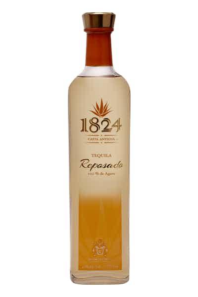 1824 Tequila Reposado