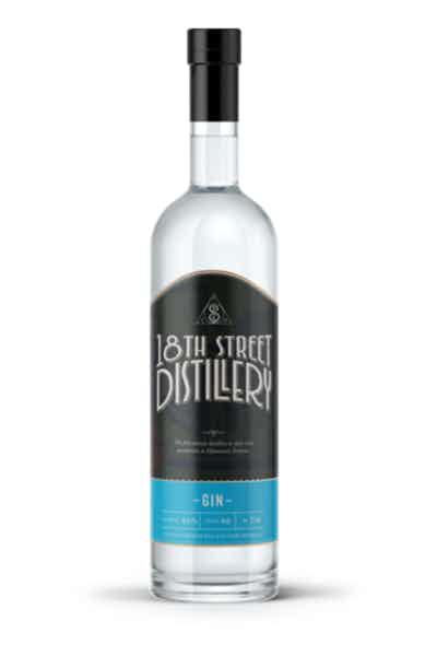 18th Street Distillery Gin