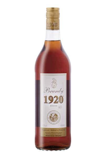 1920 Brandy