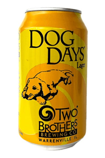 2 Brothers Dog Days