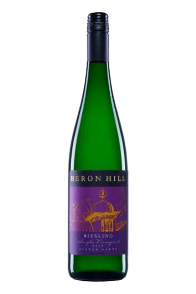 Heron Hill Ingle Vineyard Riesling