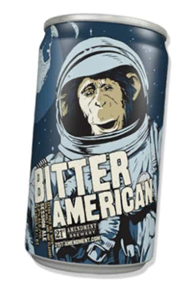 21st Amendment Bitter American Ale