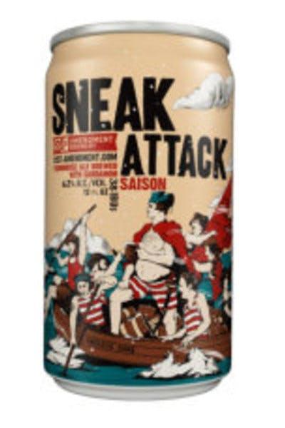 21st Amendment Sneak Attack Saison