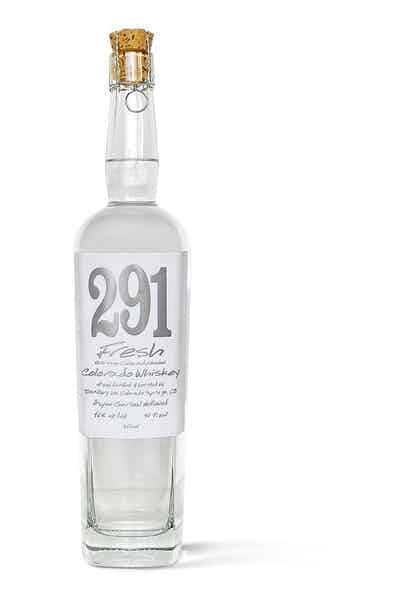 291 Fresh Colorado Whiskey