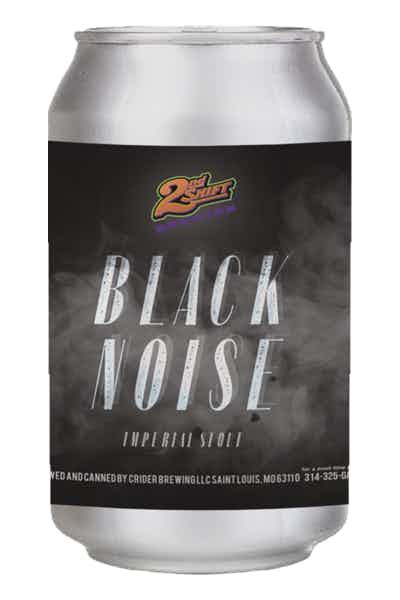 2nd Shift Black Noise