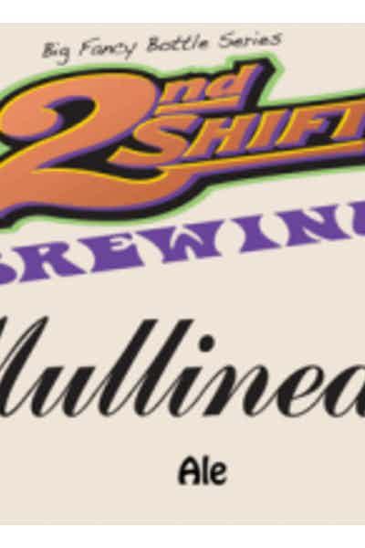 2nd Shift Mullineaux #3 Saison