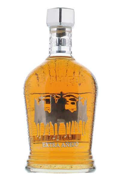 3 Amigos Extra Anejo Tequila