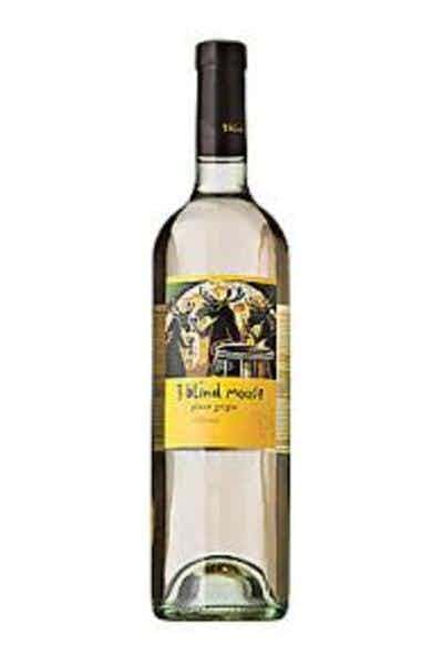 3 Blind Moose Pinot Grigio