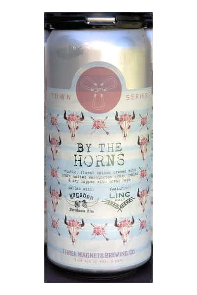 3 Magnets By The Horns Saison