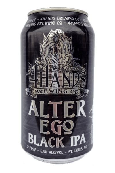 4 Hands Alter Ego