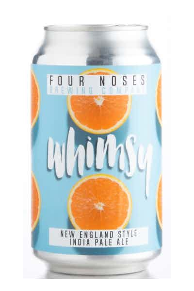 4 Noses Whimsy