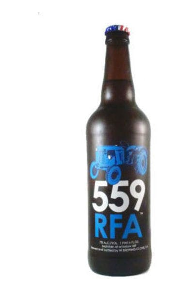 559 Raisin Farmer Ale