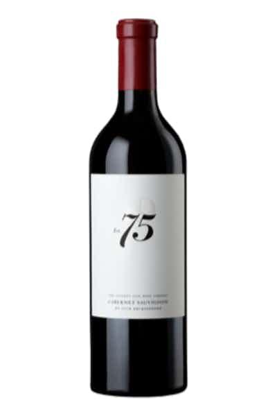 '75 Wine Company Cabernet Sauvignon