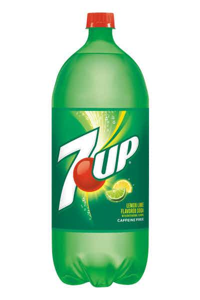 7up drizly