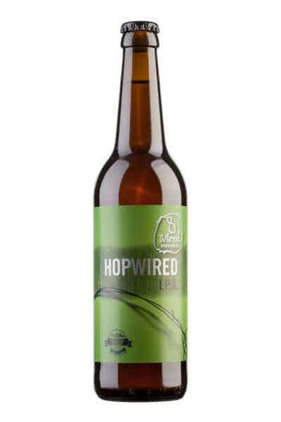 8 Wired Hopwired IPA