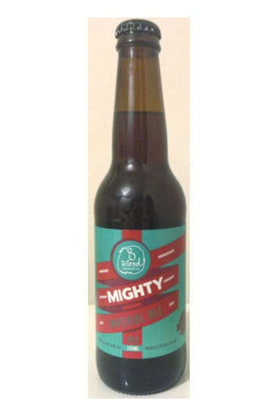8 Wired Mighty Imperial Ale