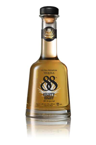 88 Anejo Tequila