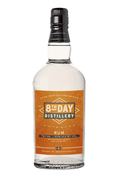 8th Day Rum