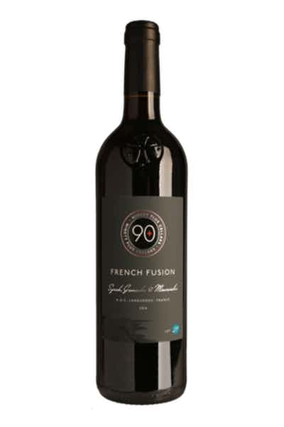90+ Cellars French Fusion Red Lot 21