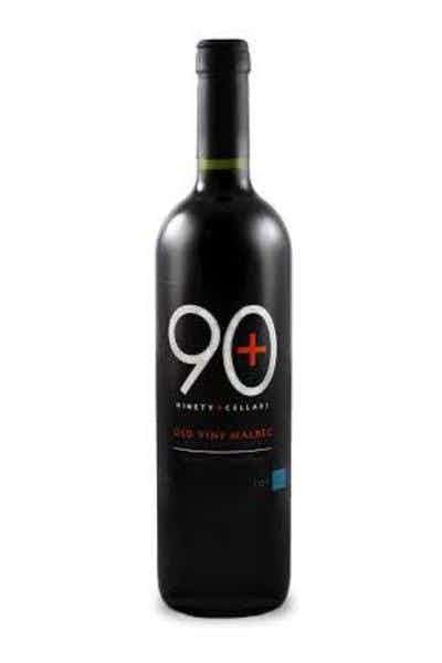 90+ Cellars Malbec (Lot 71)