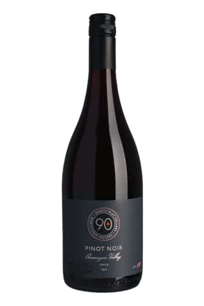 90+ Cellars Pinot Noir (Lot 157)