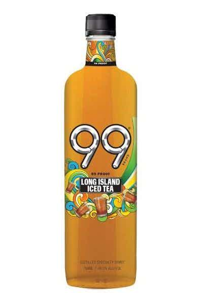 99 Long Island Iced Tea
