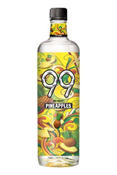 99 Pineapple Schnapps