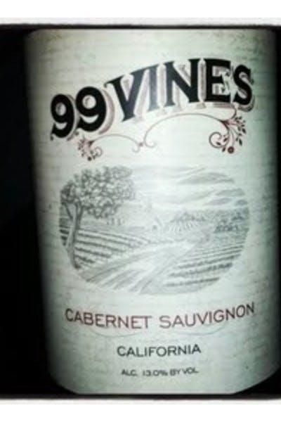 99 Vines Cabernet Sauvignon 2008