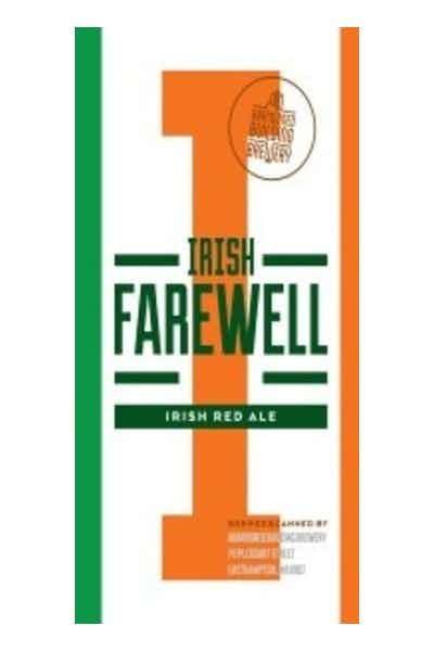Abandoned Building Irish Farewell