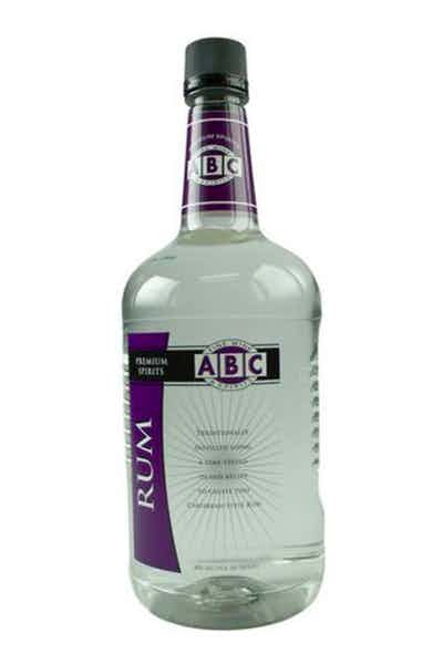 ABC Light Rum