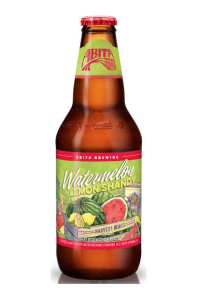 Abita Watermelon Lemon Shandy