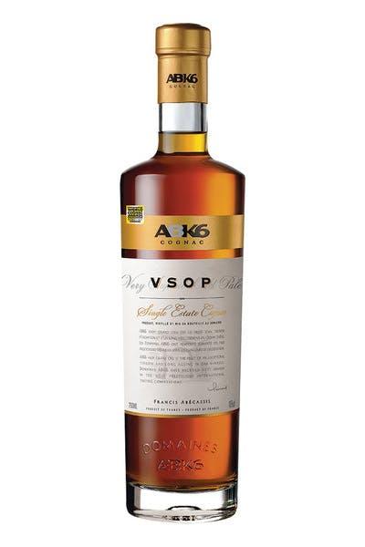 Abk6 Vsop Cognac