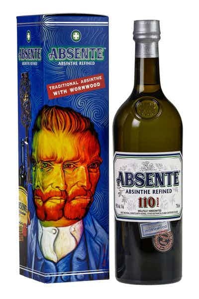 Absente Absinthe 110 proof