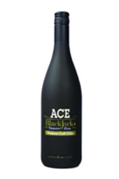 Ace Blackjack 21 Hard Cider