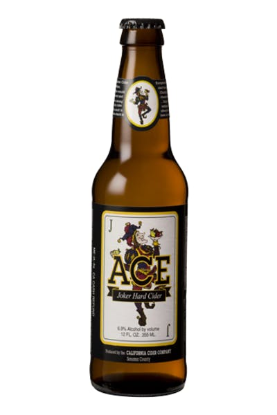Ace Joker Cider